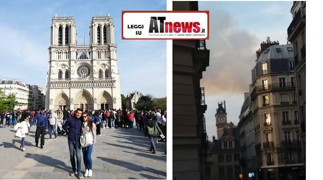 Notre Dame: anche Apple si impegna nelle donazioni