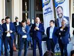 presentazione candidati lega regionali  2019