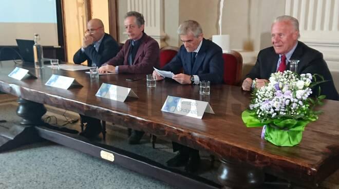 Presentazione Piemonte Land a vinitaly