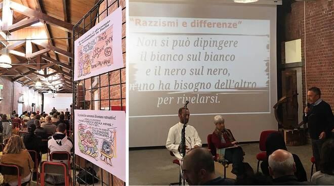 razzismi e differenze