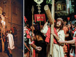 via crucis antignano