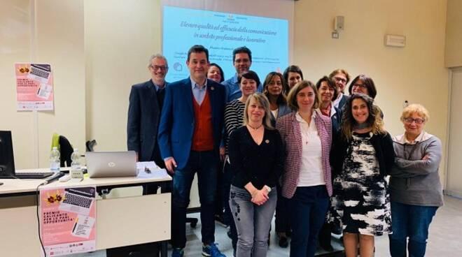 workshop premio calicanto