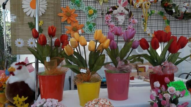 XXI Tulipani a Corte - Govone