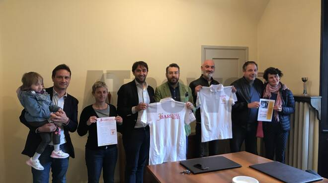 """A Nizza Monferrato si """"corre"""" la terza edizione della Baratona nello spirito della solidarietà"""