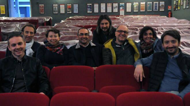 Tra musica e applausi il Teatro Balbo di Canelli riapre con un'inaugurazione in pompa magna