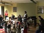 Alla Biblioteca di Nizza nuovo appuntamento per i più piccoli con le letture animate
