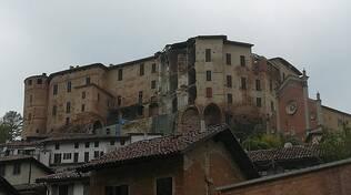 castello frinco