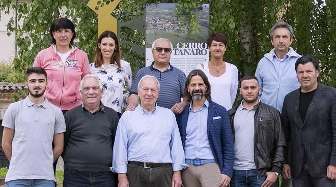 cerro tanaro lista unica 2019