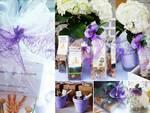 collage bomboniere corona dei sapori