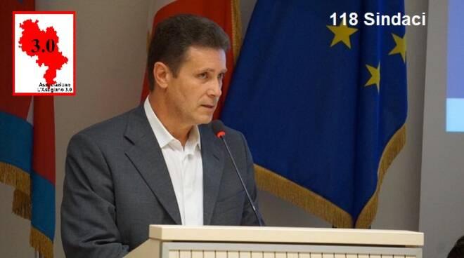 dimitri tasso sindaco montiglio