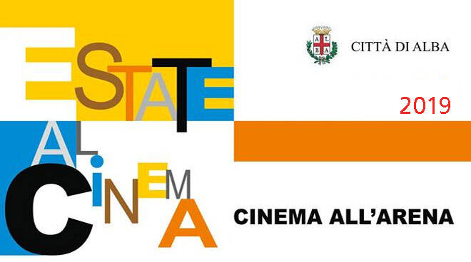 estate al cinema