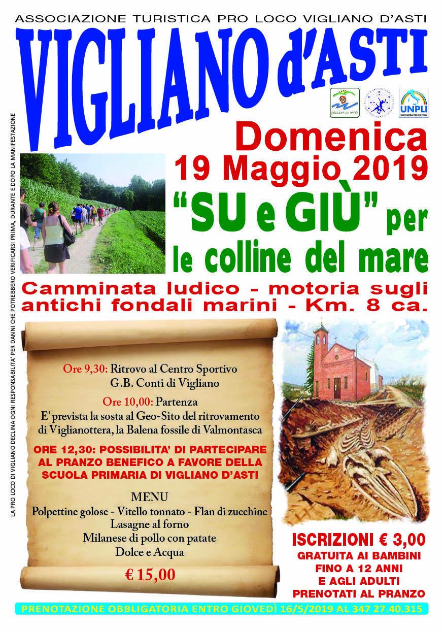 eventi vigliano maggio 2019 festa amicizia triathlon boscaiolo