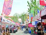 festa d'europa ad Asti 2019