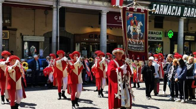 Festa patronale San Secondo