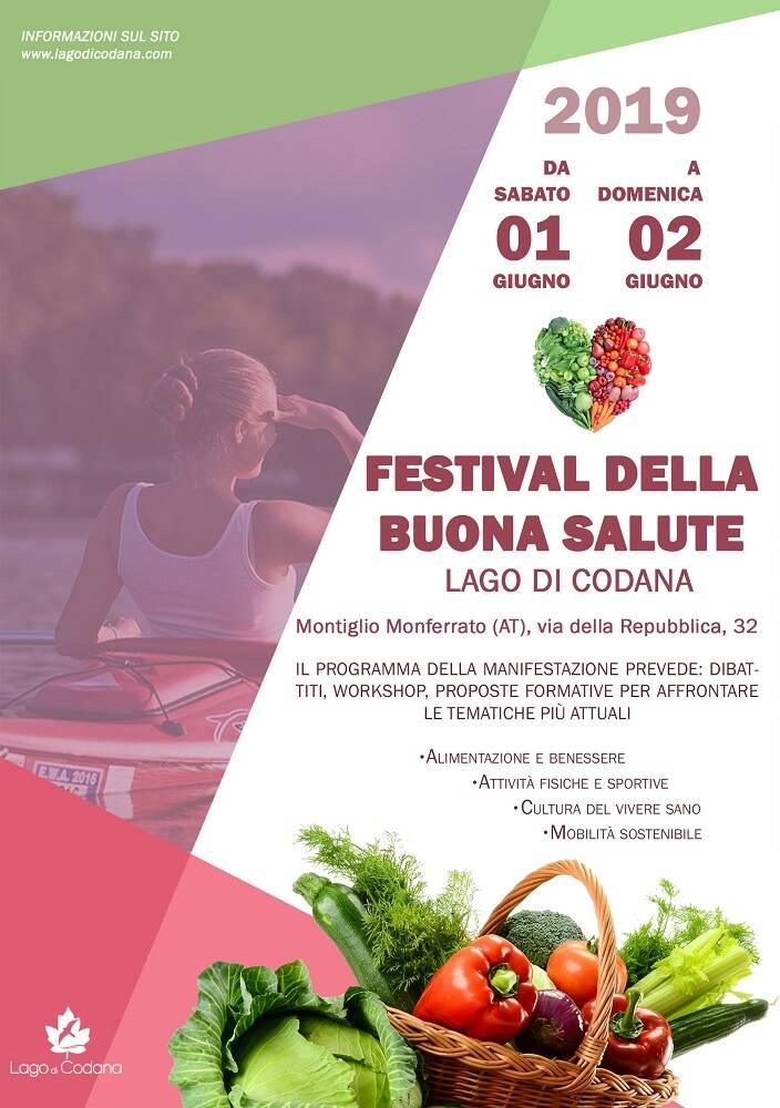 festival buona salute