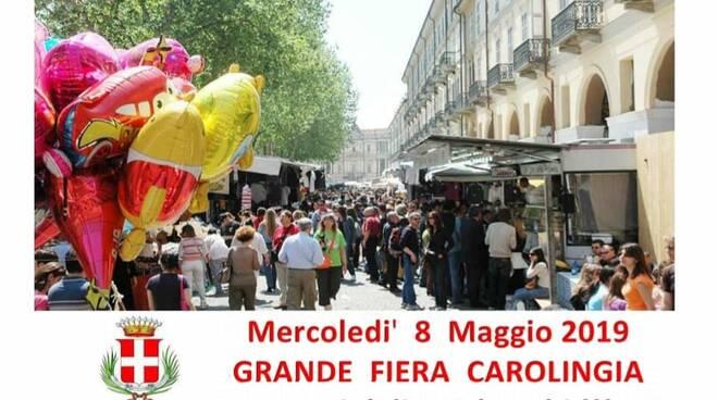 fiera carolingia 2019