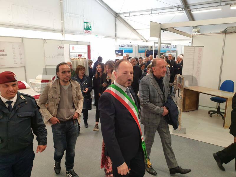 Fiera di Asti 2019 - Inaugurazione
