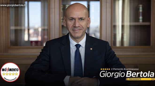 giorgio bertola m5s