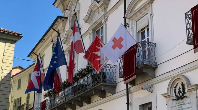 Giornata Mondiale della Croce Rossa Internazionale ad Asti
