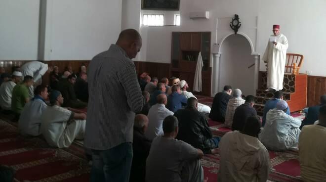 Imam moschea Asti