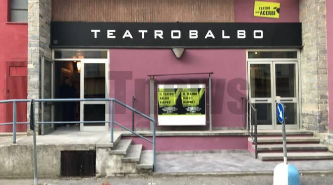 Inaugurazione teatro Balbo Canelli