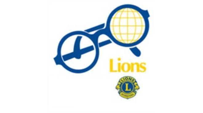 lions screening occhio pigro