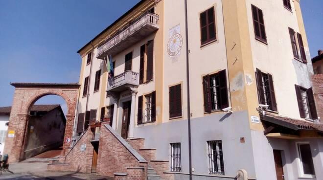 municipio villa san secondo