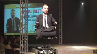#noexcuses, massimiliano sechi