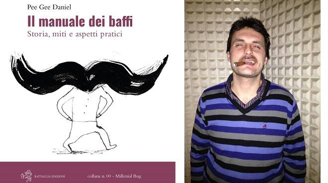 Pee Gee Daniel manuale dei baffi