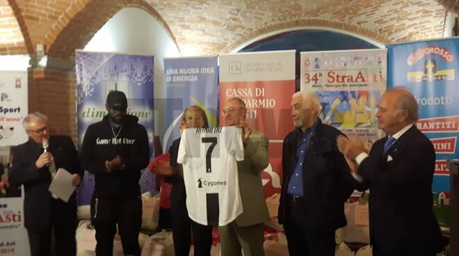 Presentazione StraAsti 2019