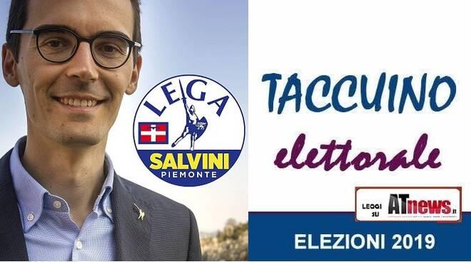 taccuino elettorale lanfranco