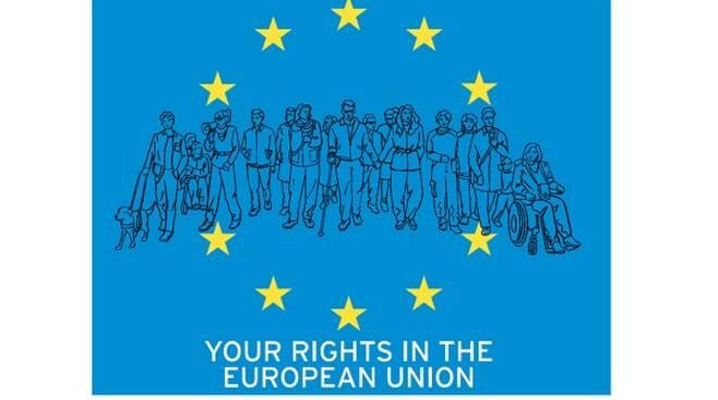 unione europea e disabilità