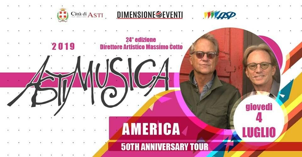 america, astimusica 2019