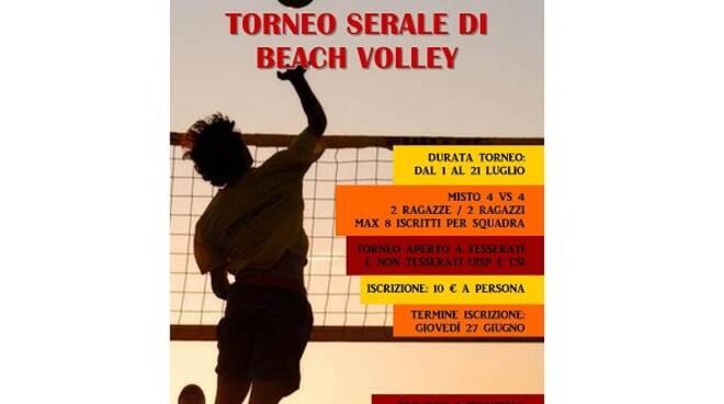 beach volley mango