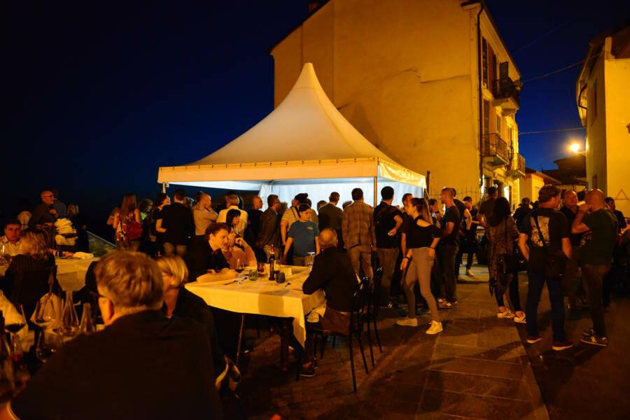 Calliano - Tra Piazze e Cortili 2019