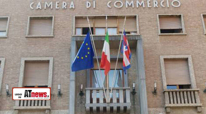 camera di commercio di asti