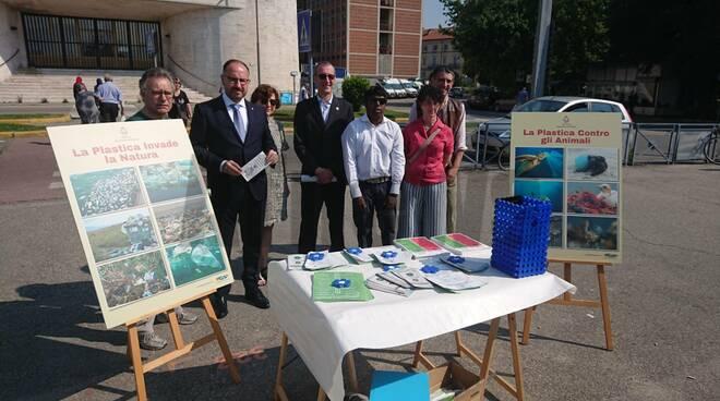 Campagna sensibilizzazione ambiente