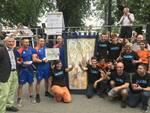 Castelnuovo Calcea domina la Corsa delle botti di Nizza e porta a casa la seconda vittoria consecutiva