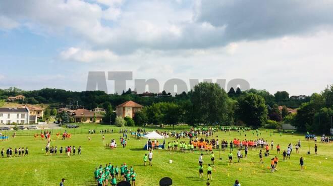 """Nella giornata della """"Festa dello Sport"""" di Nizza il vero vincitore è il fairplay"""