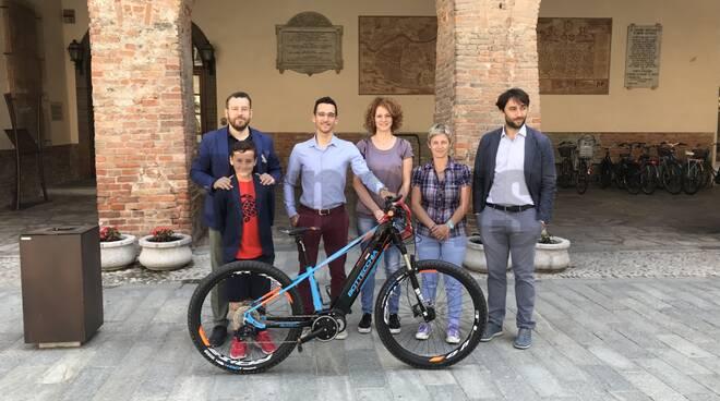 A Nizza Monferrato un Campanon tutto da vivere tra degustazioni e tour in e-bike