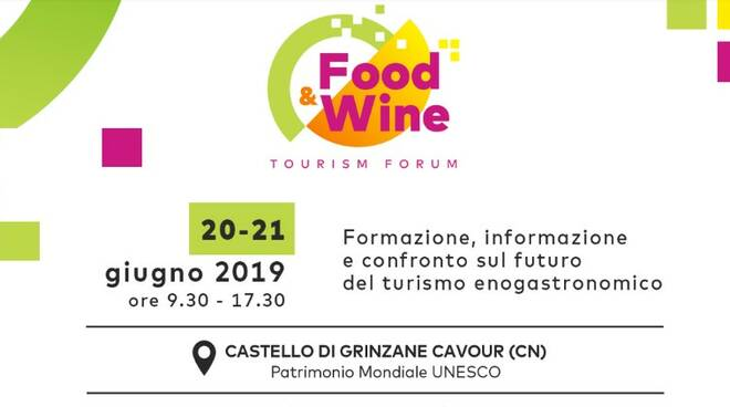 Food&Wine Tourism Forum