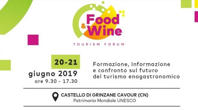 Food&Wine Tourism Forum