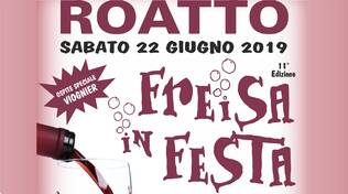 freisa in festa roatto