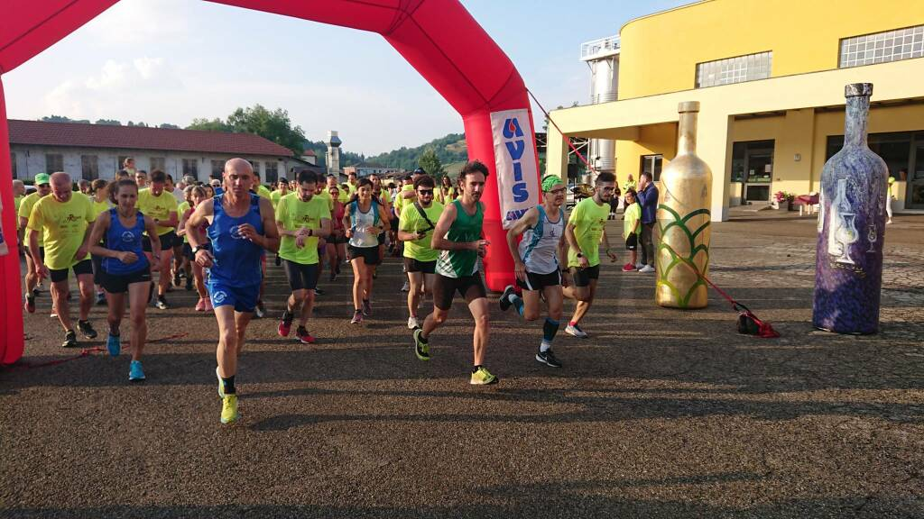 Friciula Run 2019