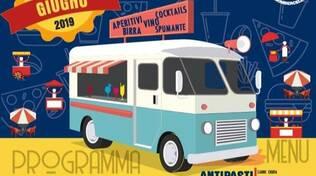 friciula run e street food festival 2019
