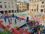 Giornata Oratori San Damiano d'Asti
