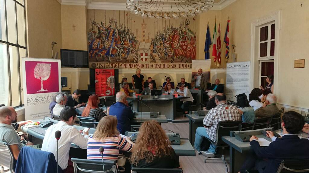 Monferrato on stage 2019 presentazione mobrici
