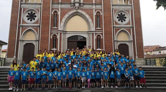oratorio estivo san pietro asti 2019