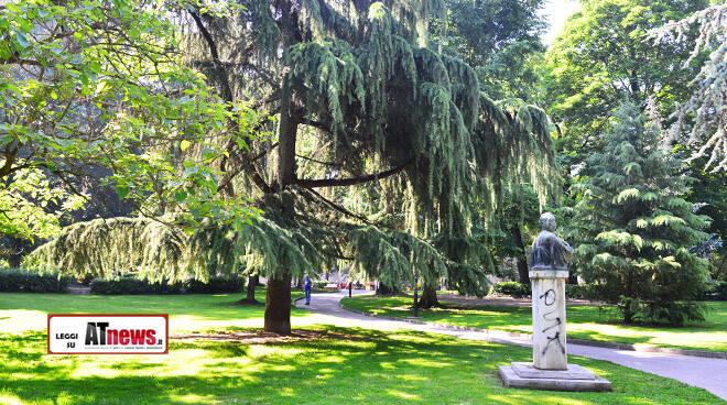 parco della resistenza di asti, giardini pubblici,