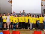 Premiazione Concorso Arkadia Consortium